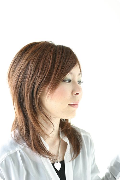 福岡六本松ヘアサロンオススメパーマ