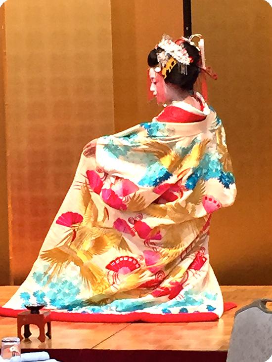 福岡で美の極み太夫道中